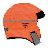 Kälteschutzhaube HXZH/HO 2020534 Zero Hood Thinsulate™-Kälteschutzhaube für...