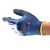 HyFlex® 11-925 Größe 10 Getauchter Schutzhandschuh, flüssigkeitsabweisend....
