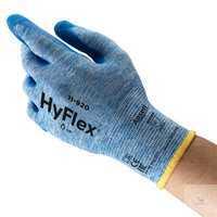 HyFlex® 11-920 Größe 10 Die integrierte Ansell Grip Technology™ ermöglicht...