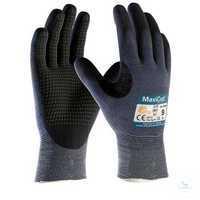 MaxiCut® Ultra™ 44-3445 Größe 7 Nahtlos gestrickte Schnittschutz-Handschuhe...