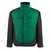 Arbeitsjacke Mainz 12009203-0309 grün-schwarz Größe XS Zweifarbig. Enthält...