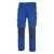 Hose Mannheim 12679442-11010 kornblau-schwarzblau Größe 46 Zweifarbig....