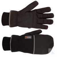 MFNWIN MF Nordic Winter Größe 7 Kombi aus Handschuh und Fäustling, speziell...
