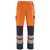 Bundhose Olinda 07179860-141 orange-marine Größe 44 Die Hose ist...