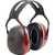 Kapselgehörschützer Peltor™ X3A Kopfbügel Hohe Dämpfung, geringes Gewicht –...