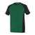 T-Shirt Potsdam 50567-959-0309 grün-schwarz Größe XS Zweifarbig. Meterware...