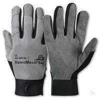 RewoMech® (vormals ARTEC, Camfitpro®) 640 Größe 10 Extrem widerstandsfähiges...