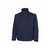 Arbeitsjacke Rockford 10509442-10 schwarzblau Größe S Dreifache Kappnähte an...