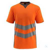 T-shirtSandwell 50127-933-1418 hi-visorange-dunkelanthrazit Größe S...