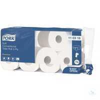 Toilettenpapier 110316 Extra weiches Toilettenpapier, Kleinrollensystem T4.