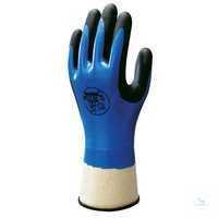 SHOWA 377,  Größe 6 Flexibler und robuster Handschuh, der besondere...