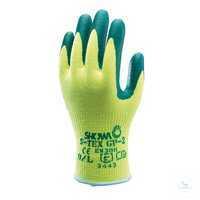 S-TEX 350 Größe 7 (S) Ein komfortabler, geschmeidiger Handschuh mit optimalem...