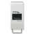 Stoko Vario® mat 89741 Wandspender zur variablen Aufnahme der 1.000- und...