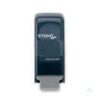Stoko Vario Ultra® schwarz 26180 Wandspender, variabel einsetzbar für alle...