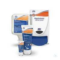 Stokoderm Sun Protect 50 Pure SPC30MLWW 30 ml Sonnenschutzmittel mit...