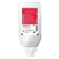 STOKOLAN® classic 22326 1.000 ml Regenerierende Pflegecreme für Hände und...