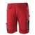Shorts Stuttgart 12049442-0209 rot-schwarz Größe 42 Zweifarbig. mit...