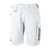 Shorts Stuttgart 12049442-0618 weiß-dunkelanthrazit Größe 42 Zweifarbig. mit...