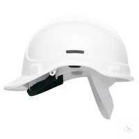 Schutzhelm Style 300 HC300 EL weiß Sicherheit und Tragekomfort sind die...