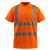 T-shirt Townsville 50592-972-14 hi-vis orange Größe S...