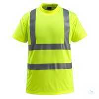 T-shirtTownsville 50592-972-17 hi-visgelb Größe S...