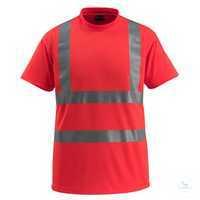 T-shirtTownsville 50592-976-222 hi-visrot Größe S...