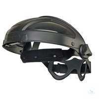 Turboshield Kopfhalter 1031740 Die Kopfhalterungsvorrichtung ist mit...