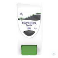 Spender für Reinigungsprodukte ULT4LDGER Deb® Cleanse Ultra 4000 GRÜNE TASTE...