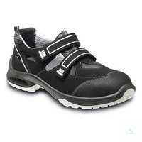 Sandale S1 VD 2000 ESD NB Größe 36 Sicherheitssandale S1. Klettverschluss....