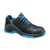 Halbschuh S1 VD PRO 1100 ESD blau Weite NB Größe 36 Sicherheitshalbschuh S1....