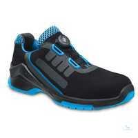 Halbschuh S2 VD PRO 1500 BOA blau Weite XB  Größe 47 Sicherheitshalbschuh S2....