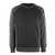 Sweatshirt Witten 50570962-0918 schwarz-dunkelanthrazit Größe XS Zweifarbig....