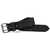 Gürtel Zanzibar 0352A990-09 schwarz Länge 140 cm Der Gürtel hat eine Kräftige...