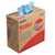 WYPALL* X70 Wischtücher Zupfbox 8390 Leistungsstarke, schnell saugende...