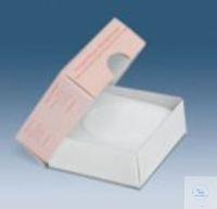 14Artikel ähnlich wie: Munktell Glasfaserfilter, Ø47mm,Rundfilter, 60 g/m², Sorte 227/1/60 Munktell...