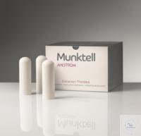 4Artikel ähnlich wie: Munktell Extraktionshülsen Cellulose, Ø25x100mm,nach DIN 12449 Munktell...