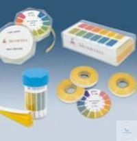26Artikel ähnlich wie: Munktell Universal pH Indikatorpapiere, 8mmx5m,pH 1-14, Rolle Munktell...