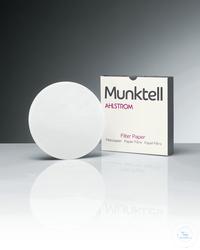 8Artikel ähnlich wie: Munktell Rundfilter, Ø55mm,gekreppt, Sorte 33/N Munktell Rundfilter,...