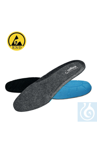 Thermo Einlegesohle Gr. 39 Thermo-Insoles, size: 36-48