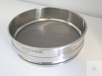 67 Artikel ähnlich wie: Analysensieb 200x25mm ISO 3310/1 Masche - 20 µm Analysensieb Ø 200 mm -...