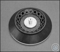 Winkelrotor 18 x 1,5 ml / 2,0 ml (Z206A)