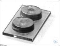 Deckel für konische und zylindrische Container