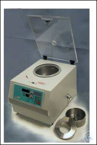2Articles like: Filtration Centrifuge, 230 V / 50-60 Hz Filtration Centrifuge, 230 V / 50-60 Hz