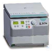 Universalzentrifuge Z 306, 230V / 50-60 Hz
