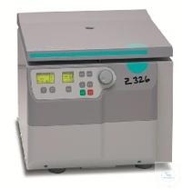 2Artículos como: Universal Centrifuge Z 326, 230 V / 50-60 Hz Universal Centrifuge Z 326, 230...