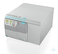 Tischzentrifuge Z 446, 120 V / 50-60 Hz