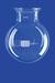 Reactor de forma balón con llave de descarga Reactor LF60, 0,25l Reactor de...