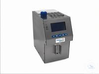 TS-LS TS-Lactoscan Nuestra nueva serie de analizadores rápidos de leche...