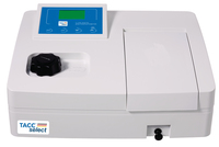 Espectrofotómetro TS-V Espectrofotómetro TS-V El modelo TS 11D-V es ideal...