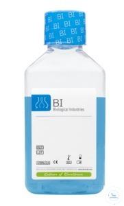 BI IMDM Powder, with Hepes, with L-Glutamine, w/o NaHCO3, 5 L Biological...